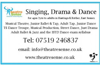 Theatre Sense Hastings