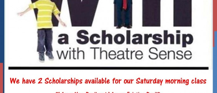 scholarship 2015 - Poster