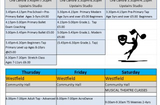 Theatre-Sense-Hastings-Timetable-Sep18